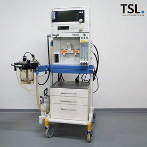 Narkosegerät Dräger Fabius CE - Gebrauchtgerät von TSL Medizintechnik