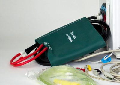Gebrauchtgerät Monitor S5 Datex inkl. Zubehör  | TSL Medizintechnik