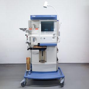 Angebot-Gebrauchtgerät. Narkosegerät Dräger Primus - TSL Medizintechnik für die Anästhesie