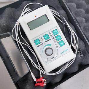 Gebrauchtgerät Nervenstimulator B. Braun Stimuplex HNS 11 - TSL Medizintechnik für die Anästhesie